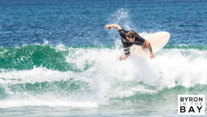 Surf in Byron Bay. Photography of surfers at Main Beach, The Wreck, The Pass, Wategoes, Tallow Beach and Broken Head