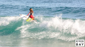 Surf in Byron Bay. Photography of surfers at Main Beach, The Wreck, The Pass, Wategos, Tallow Beach and Broken Head